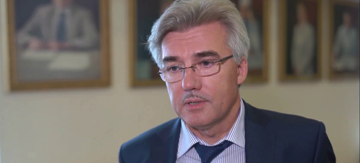 Невролог Игорь Вознюк — об основных причинах инсультов