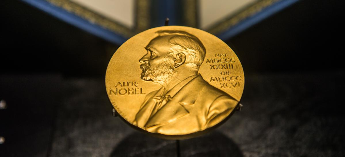10 декабря — Нобелевский день. Встань и иди