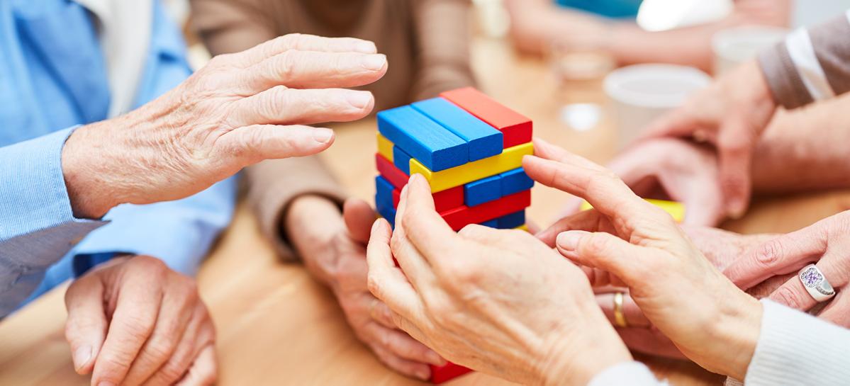 Профилактика старческой деменции набирает популярность в Москве