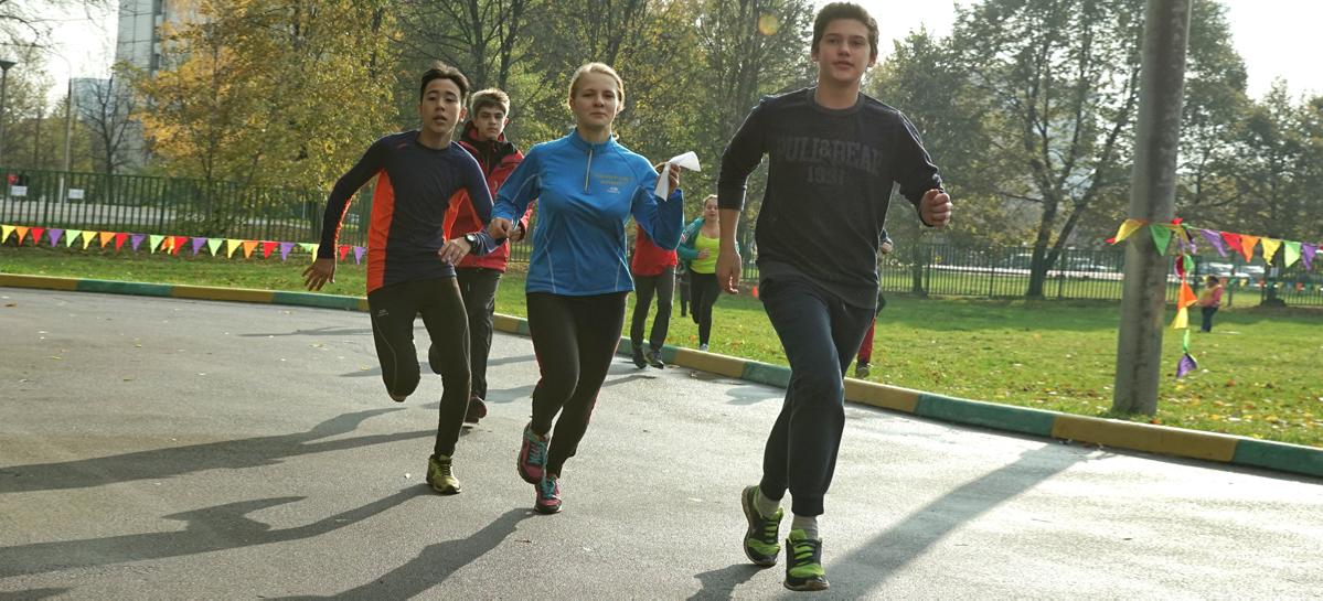 Кампания по продвижению ЗОЖ затронет более 70% россиян старше 12 лет