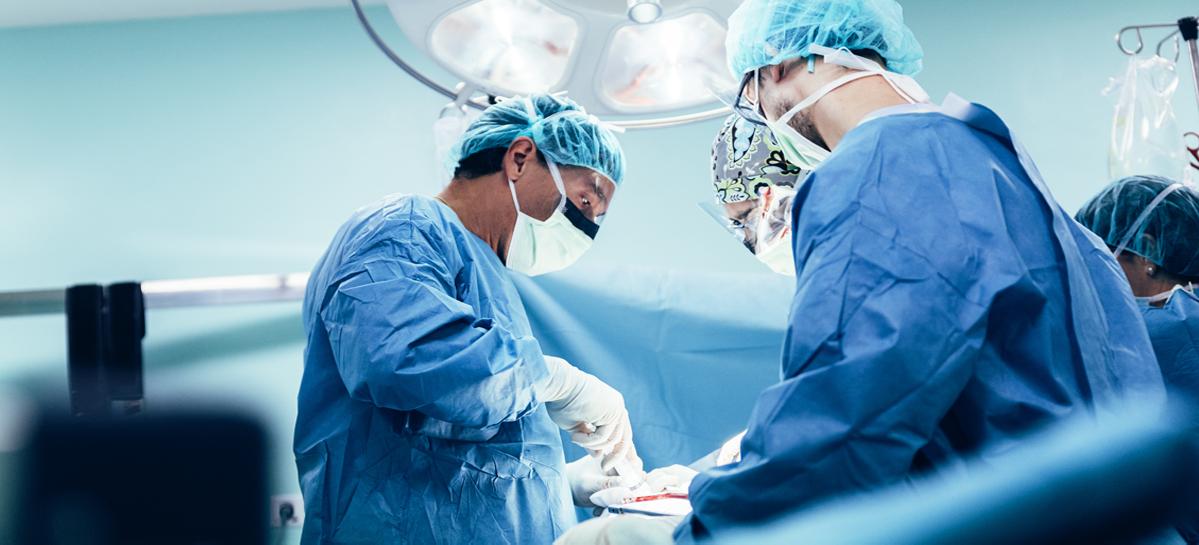 Московские врачи впервые в России спасли ребенку почку с помощью аппендикса