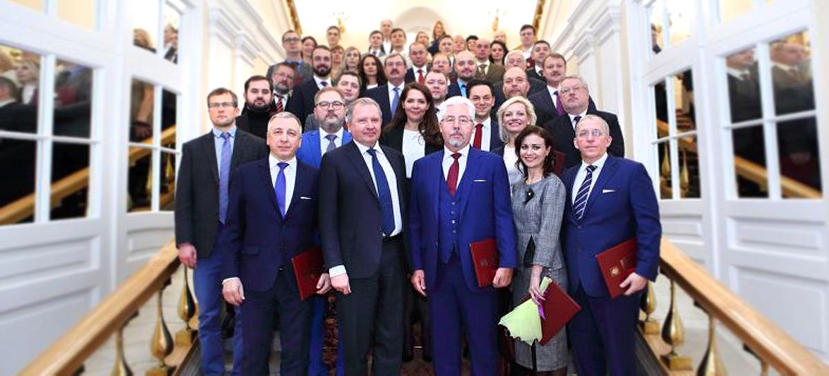 В столице назвали лауреатов мэрии Москвы в области медицины