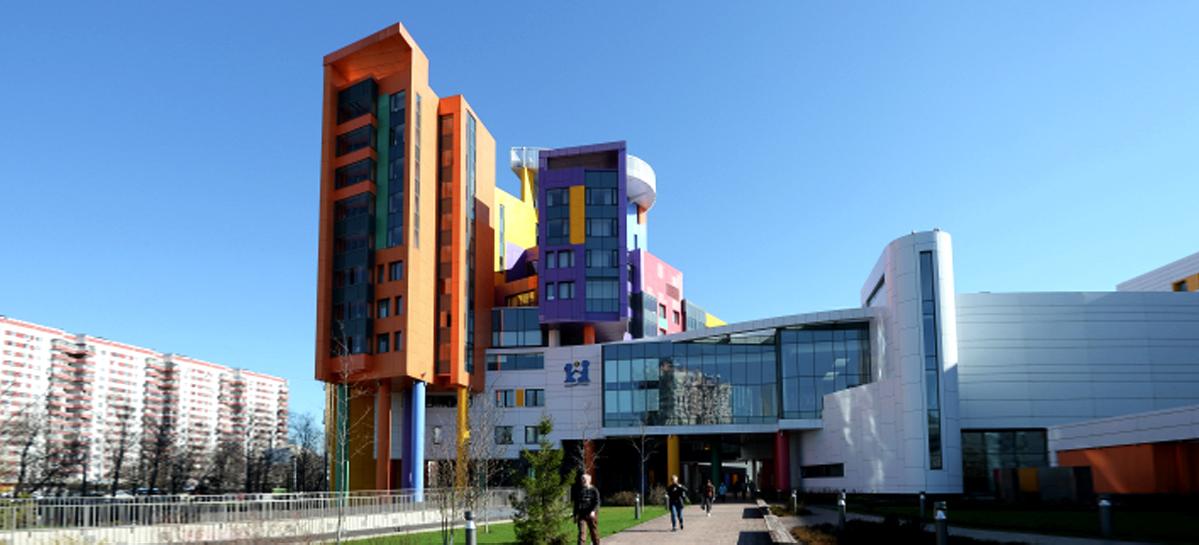 Индустриальный парк ядерной медицины появится в Москве