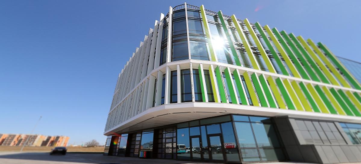 Южнокорейский госпиталь «Бундан» откроет клинику в «Сколкове»