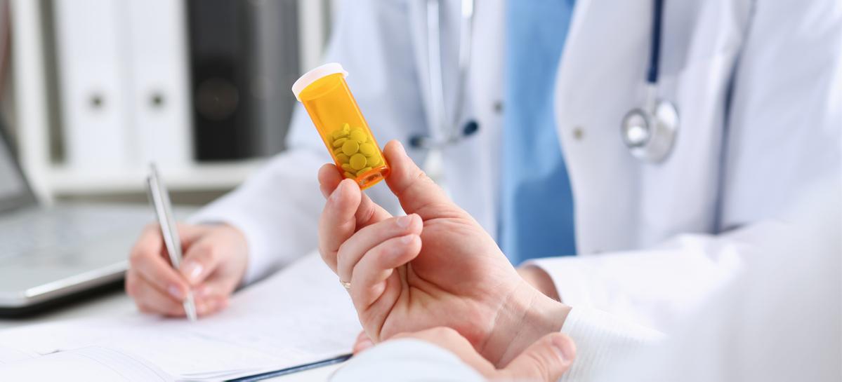 Минздрав декриминализирует действия врачей при работе с наркотическими препаратами