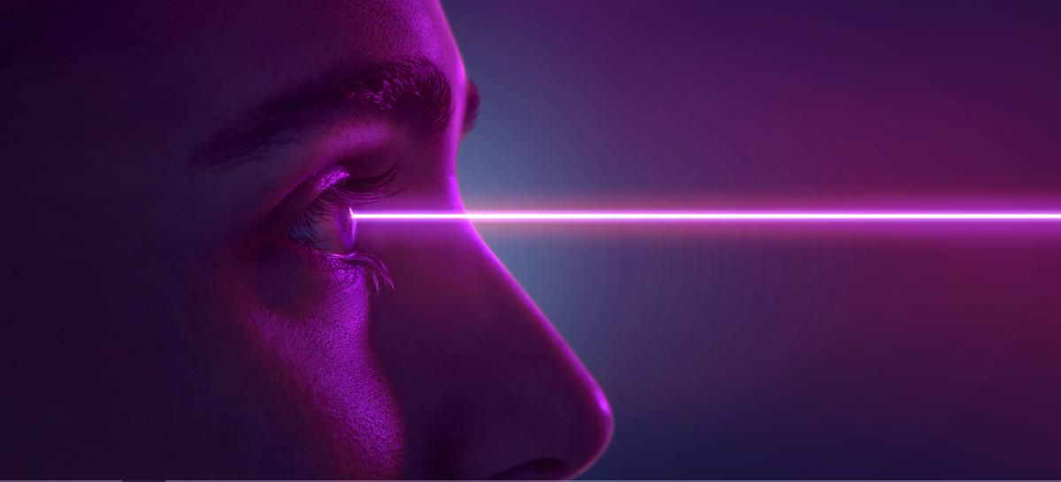 Ученые из Томска и Саратова предложили лечить близорукость с помощью ультрафиолета