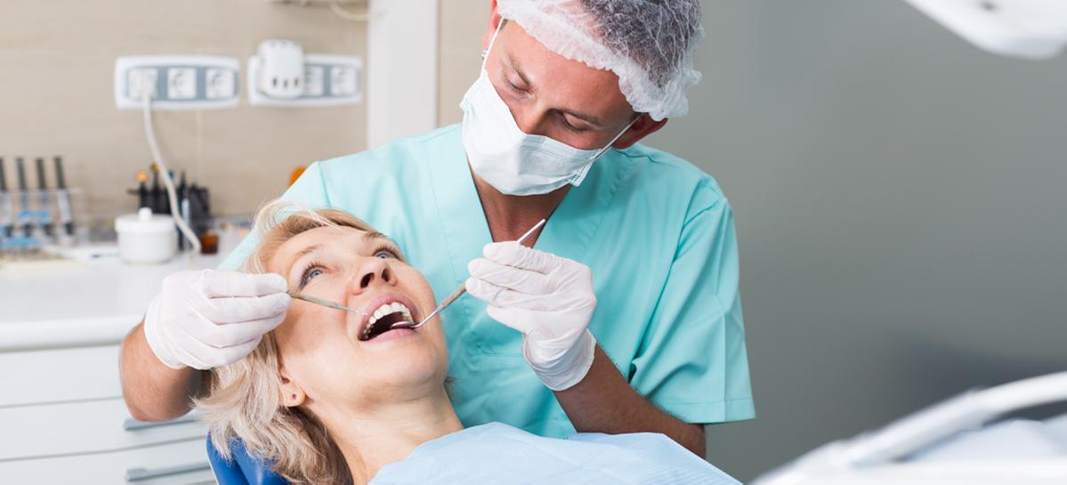 Диабетики не каждому стоматологу по зубам