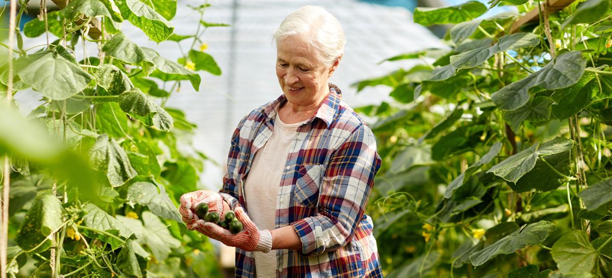 Как укрепить здоровье в зрелом возрасте