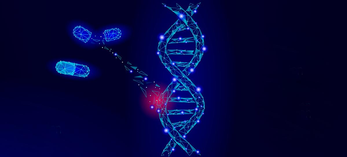 Испытана первая «российская» генная терапия от муковисцидоза