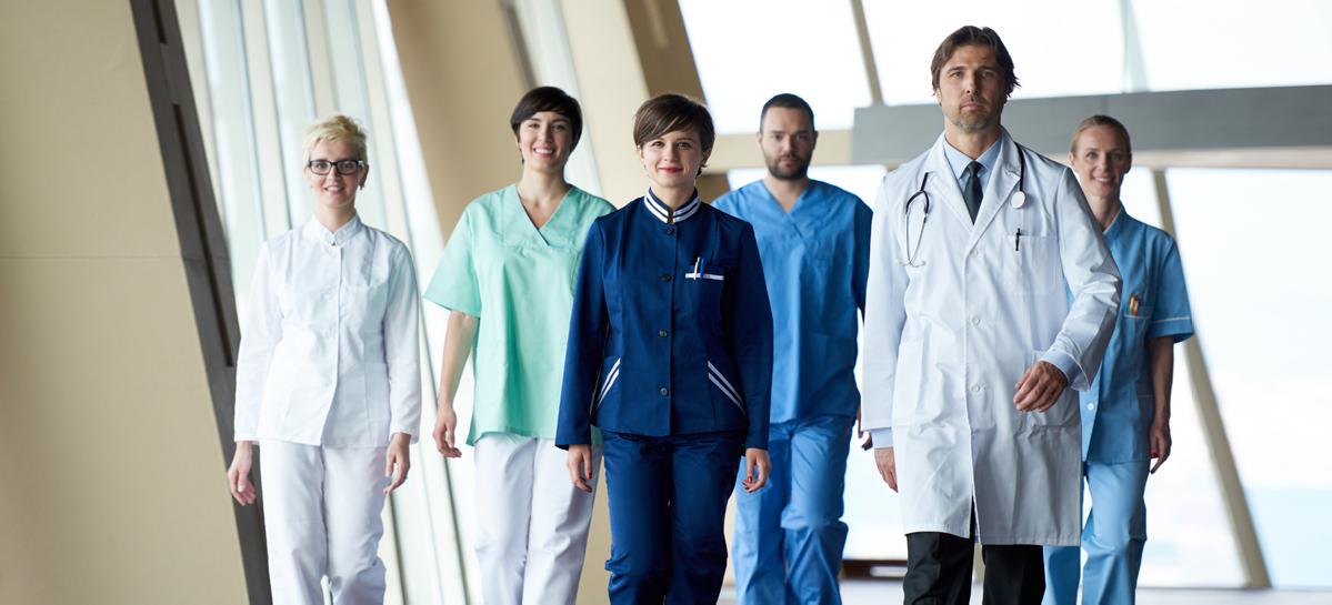 Число врачей в Москве за два года увеличилось на 2 тысячи человек