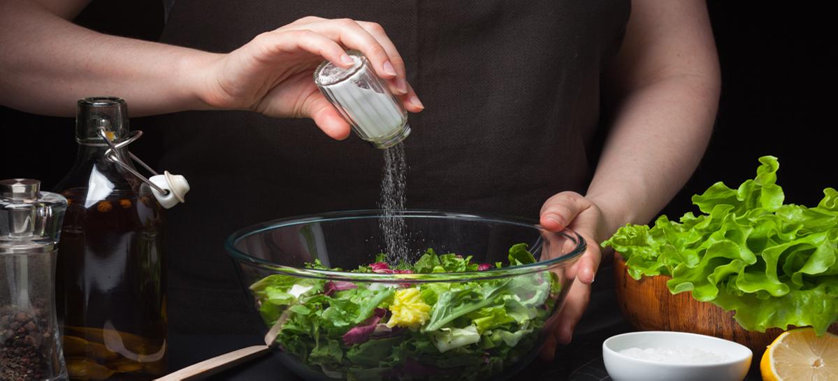 Минздрав снизит суточную норму потребления соли