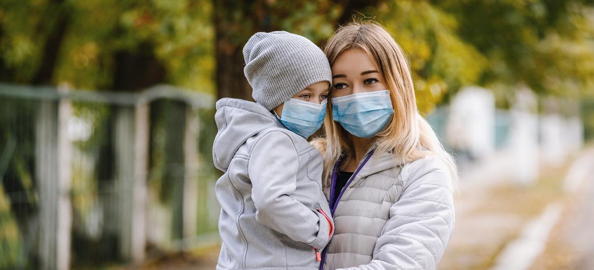 Эпидемия гриппа и ОРВИ зафиксирована в 13 регионах России