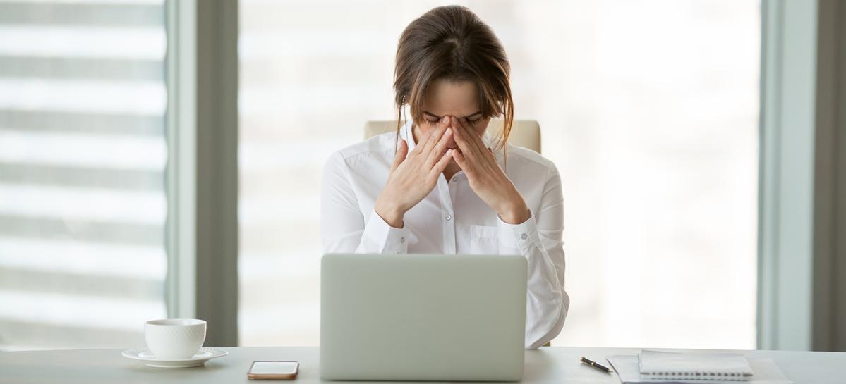 Эмоциональное выгорание – это болезнь?