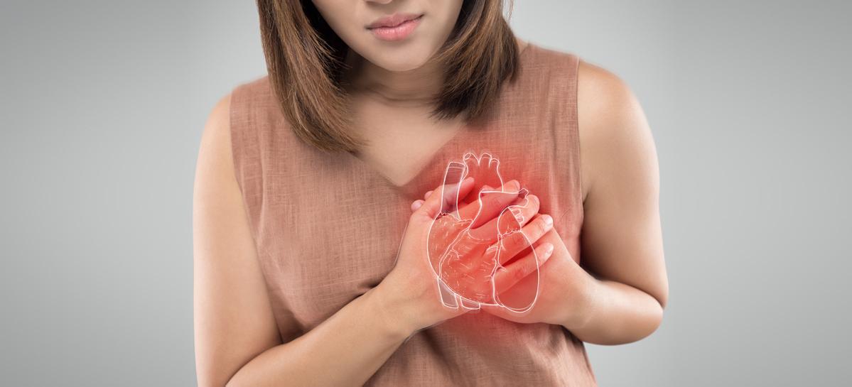 Факты об инфарктах