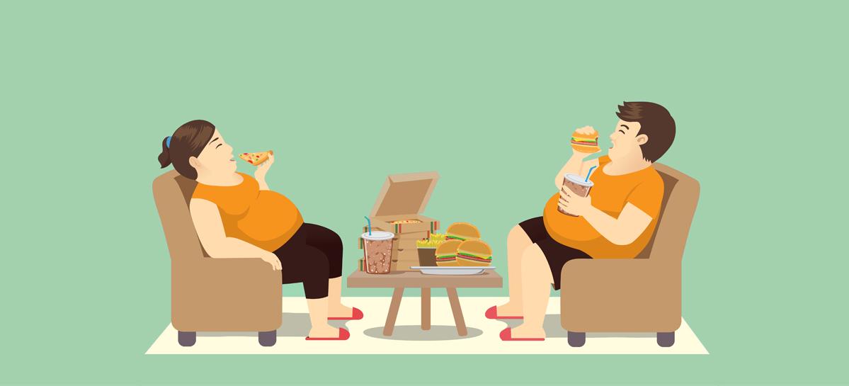 «Обмен веществ нарушается из-за ожирения, а не наоборот»