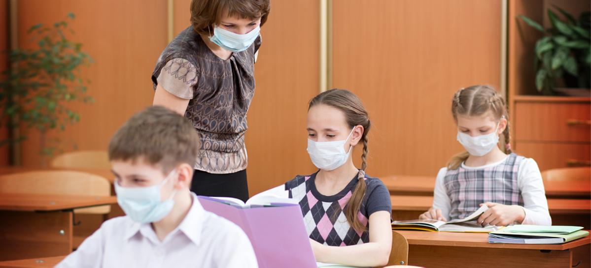 В двух московских школах ввели карантин из-за кори