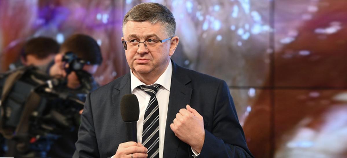 Сергей Краевой – о роли здравоохранения в развитии общества