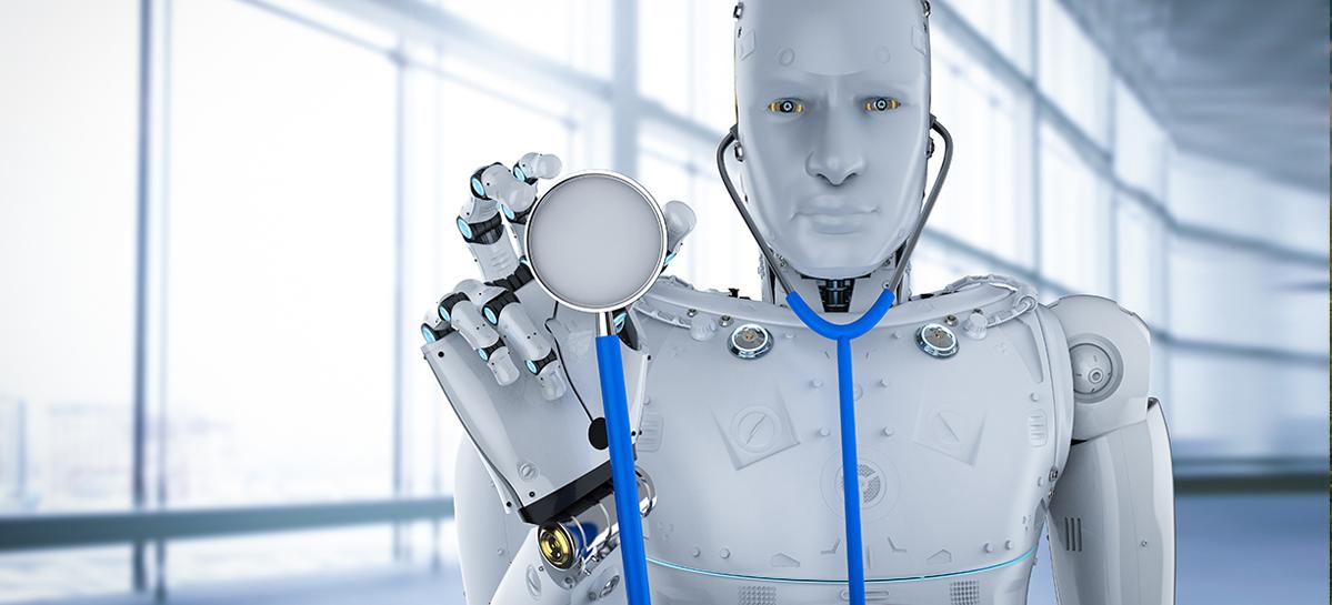 В ближайшую пятилетку мировой рынок медицинских роботов вырастет в 2,6 раза
