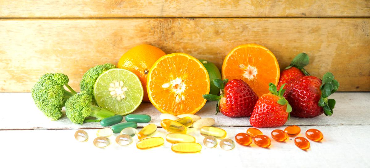 Витаминный вопрос