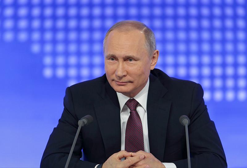 Владимир Путин – о качестве жизни старшего поколения