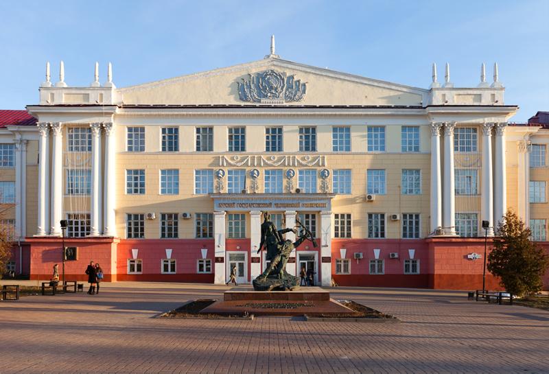 В Курской области сформируют медицинский кластер