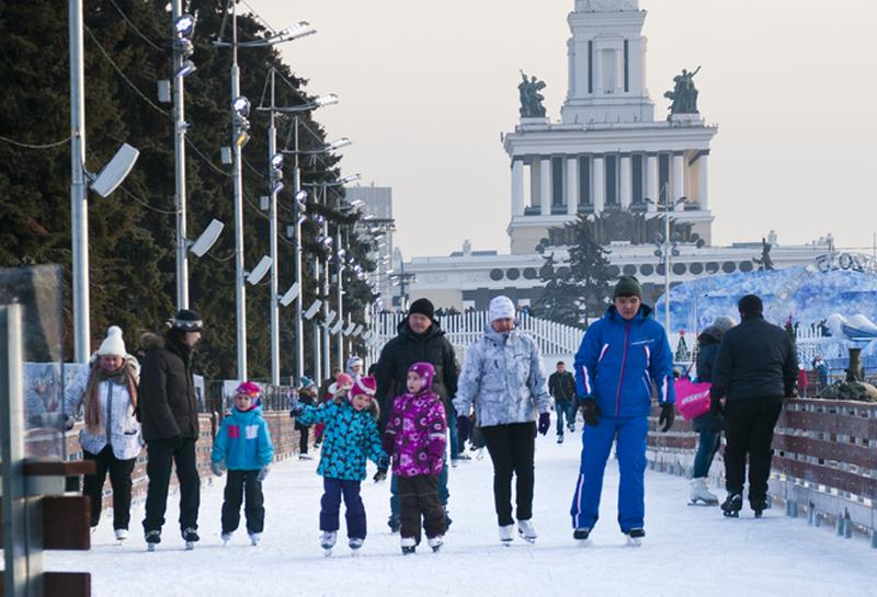 Эпидемия гриппа в России пошла на спад