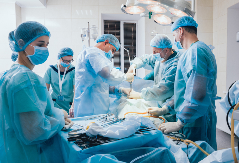 Мультиорганная трансплантация в Иркутске