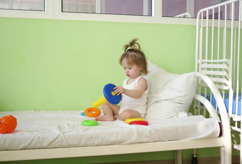 Кардиохирурги Филатовки за 10 лет прооперировали 3,7 тыс. детей