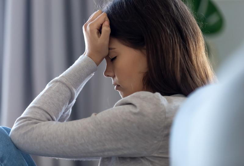 Более миллиона россиян страдают психозами и слабоумием
