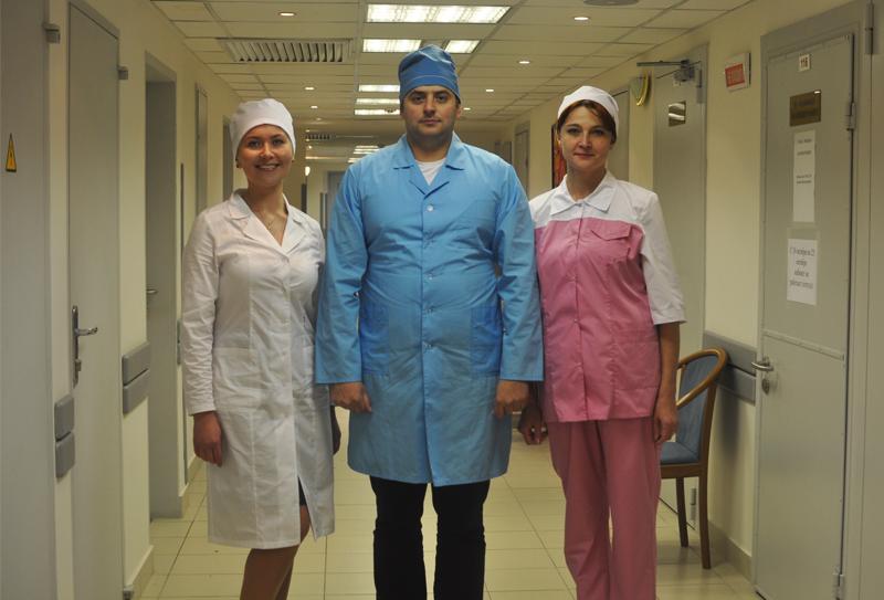 В марте московские больницы откроют двери всем желающим