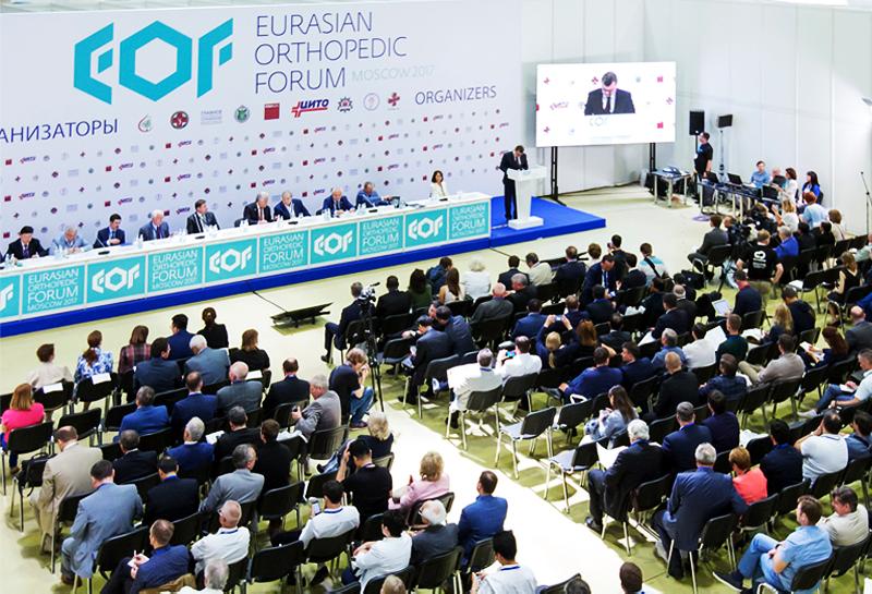 Всемирно известные эксперты проведут в Москве курс по хирургии стопы