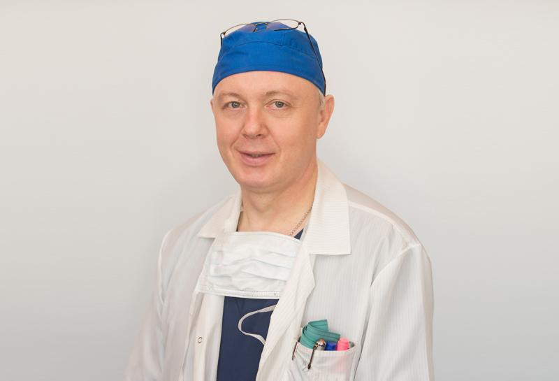 Академик РАН Игорь Решетов – о смене стратегии в онкологии