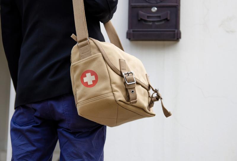 Почтальоны станут парамедиками?
