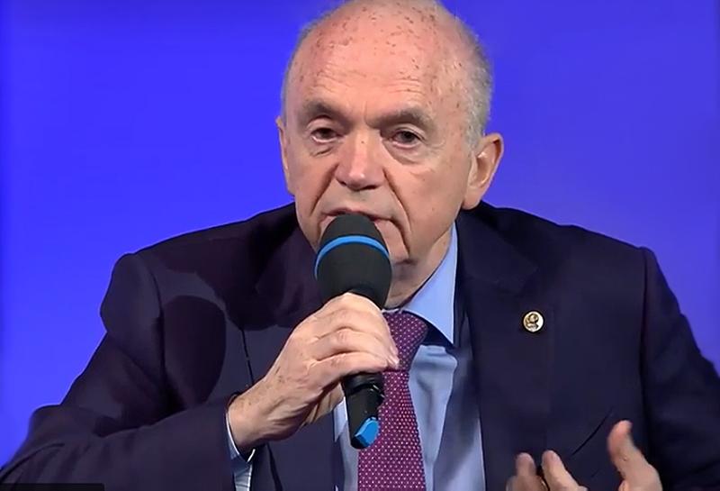 Академик, президент АО «Медицина» Григорий Ройтберг – об искусственном интеллекте