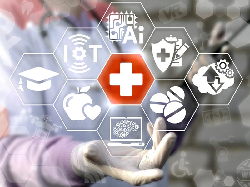Как медицине усвоить большие данные