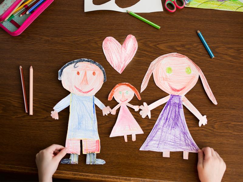 «Отношения в родительской семье – отпечаток на всю жизнь»