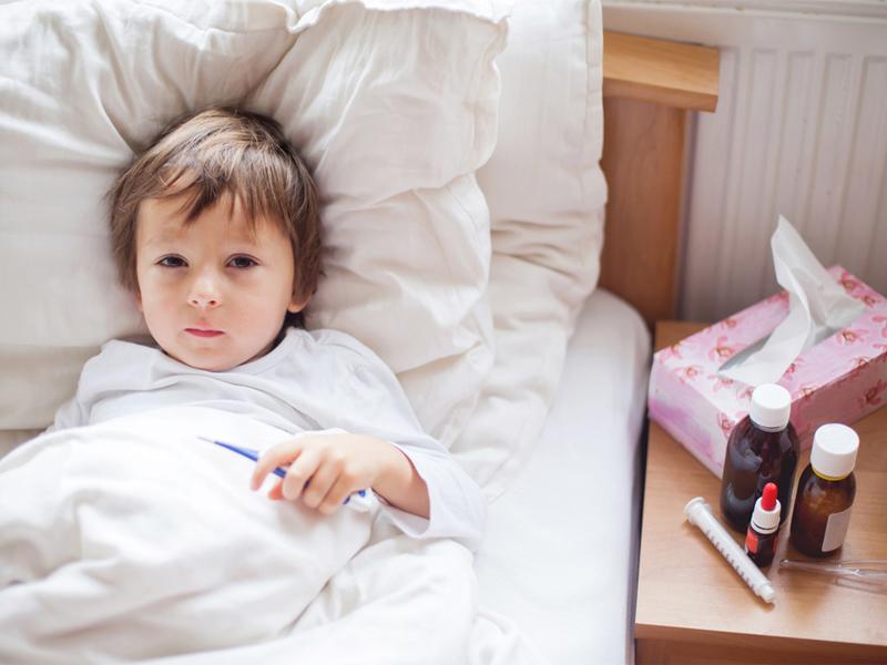 Заболеваемость пневмококковым менингитом в России за год выросла более чем на 19%