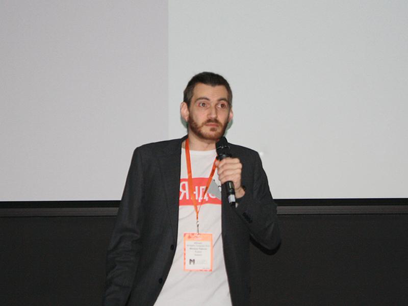 Руководитель сервиса «Яндекс.Здоровье» Михаил Пайсон – об интернет-запросах про здоровье