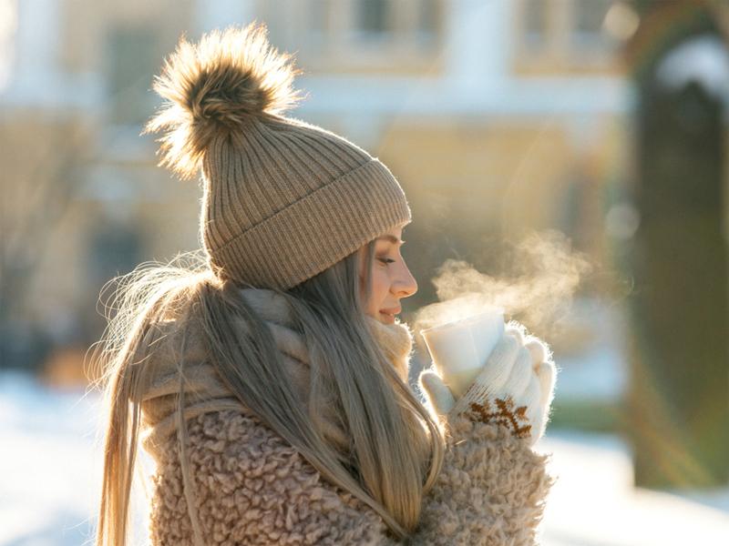 Как пережили холода? В поликлиниках столицы в апреле пройдут дни открытых дверей