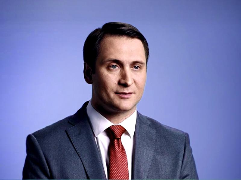 Замминистра здравоохранения РФ Олег Салагай: «Даже расположение принтеров в организации может быть сделано таким образом, чтобы стимулировать физическую активность»
