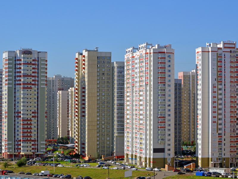 О шаге отбора домохозяйств в маршрутной выборке и его влиянии на достижимость