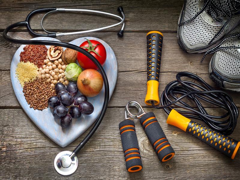 Марафон здоровья: москвичей обследуют и приобщат к здоровому образу жизни