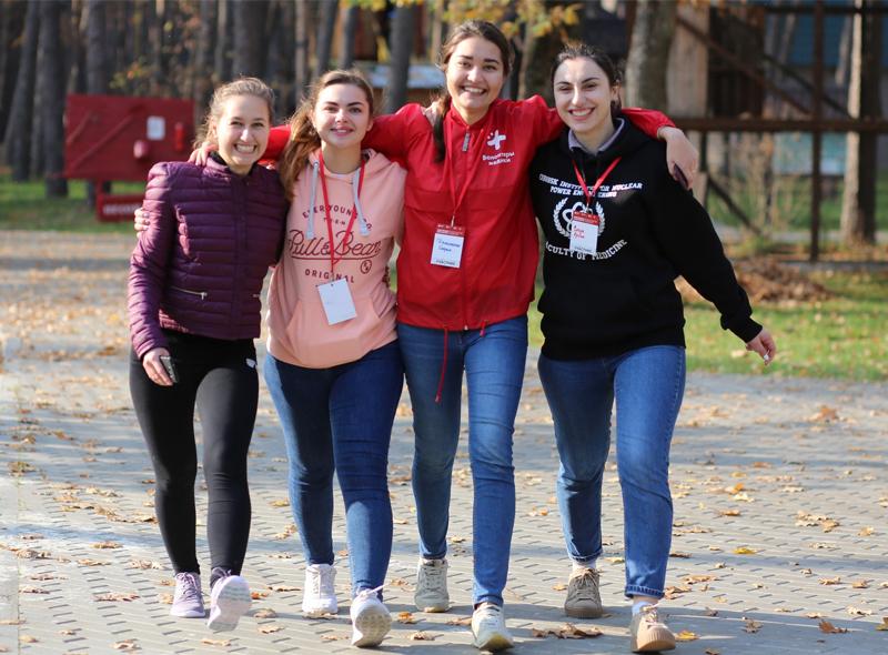 Больше всего пеших прогулок совершили сторонники ЗОЖ из Астраханской и Тюменской областей