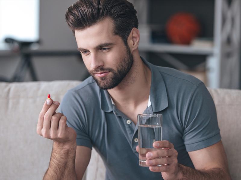 Оральные контрацептивы меняют пол