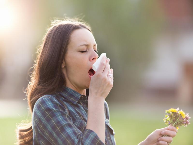 Москвичам расскажут, как справиться с аллергией