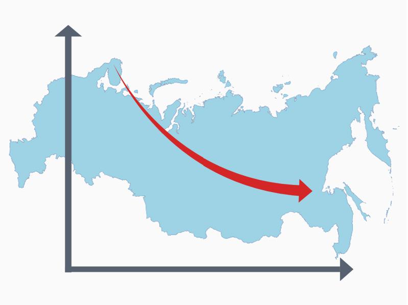 В России снизилась смертность от сердечно-сосудистых заболеваний