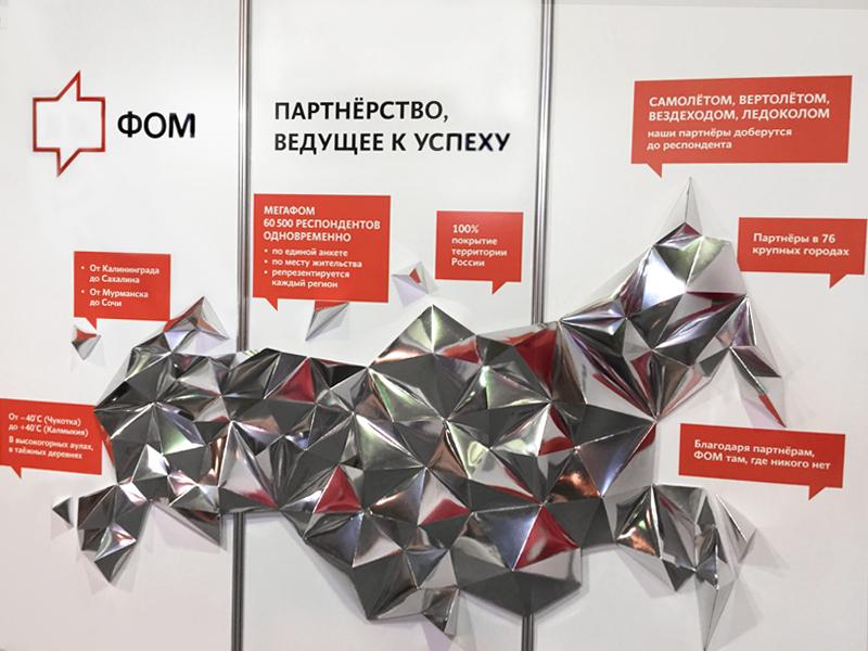 Что для вас успех? Подведение итогов мини-опроса Партнеров ФОМ на Research Expo'2019