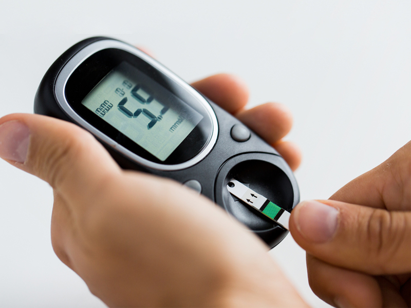 Предиабет: предотвратить и обезвредить