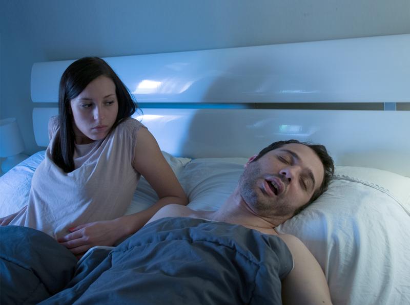 Как не умереть во сне