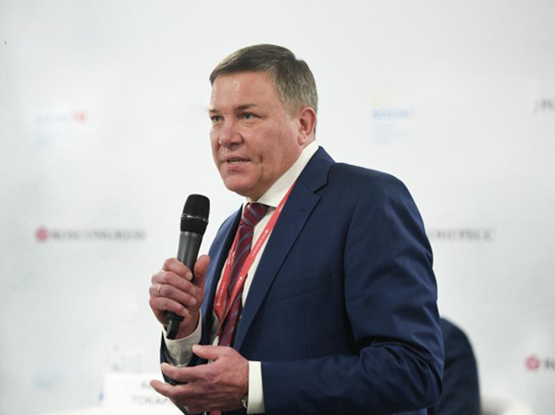 Губернатор Вологодской области Олег Кувшинников: «Все мы объединены общей целью – сделать здоровье россиян национальным приоритетом, а наши города – здоровыми, уютными, комфортными для проживания»
